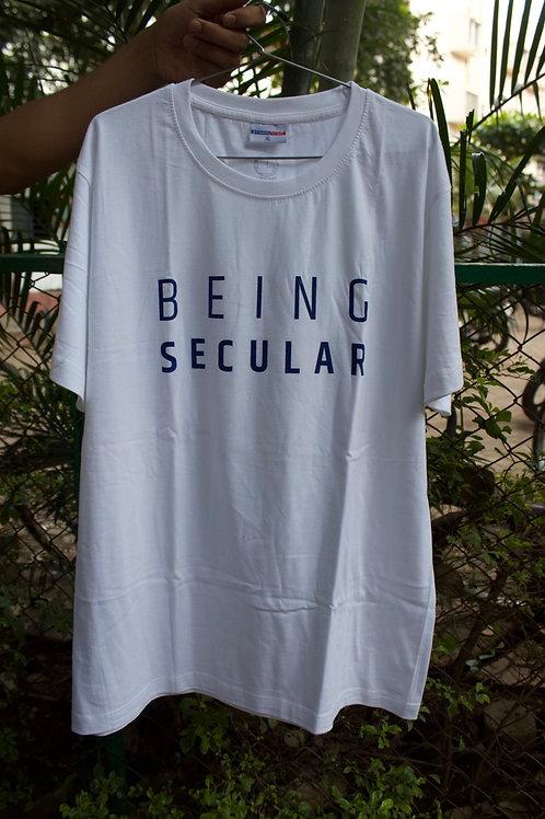 Being Secular