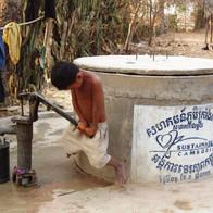 Clean, Abundant Water