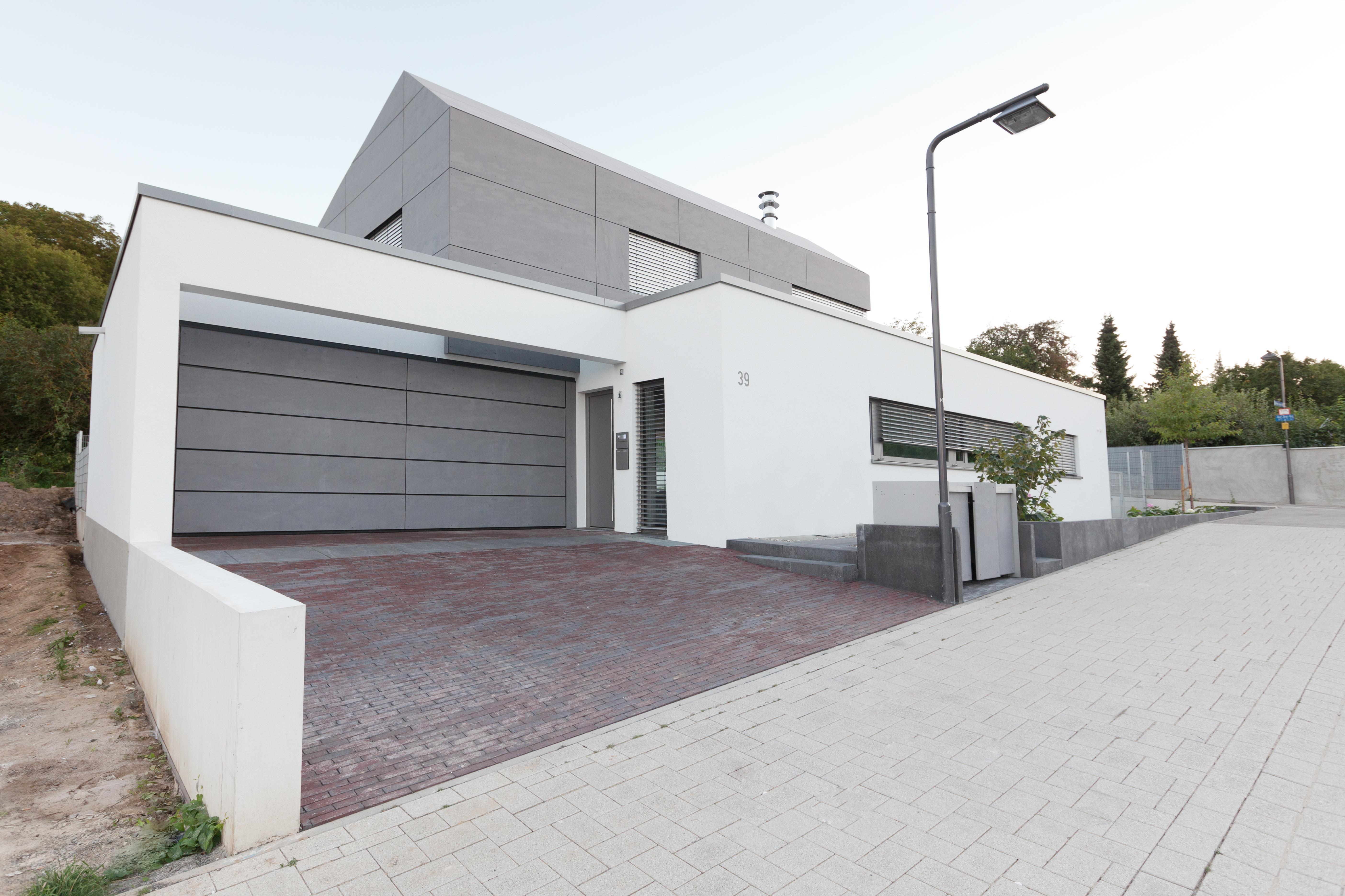 architekt bruchsal wohnhaus kistenberger