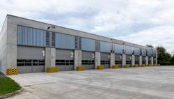 Bauleitung-Neubau TEP90 Halle
