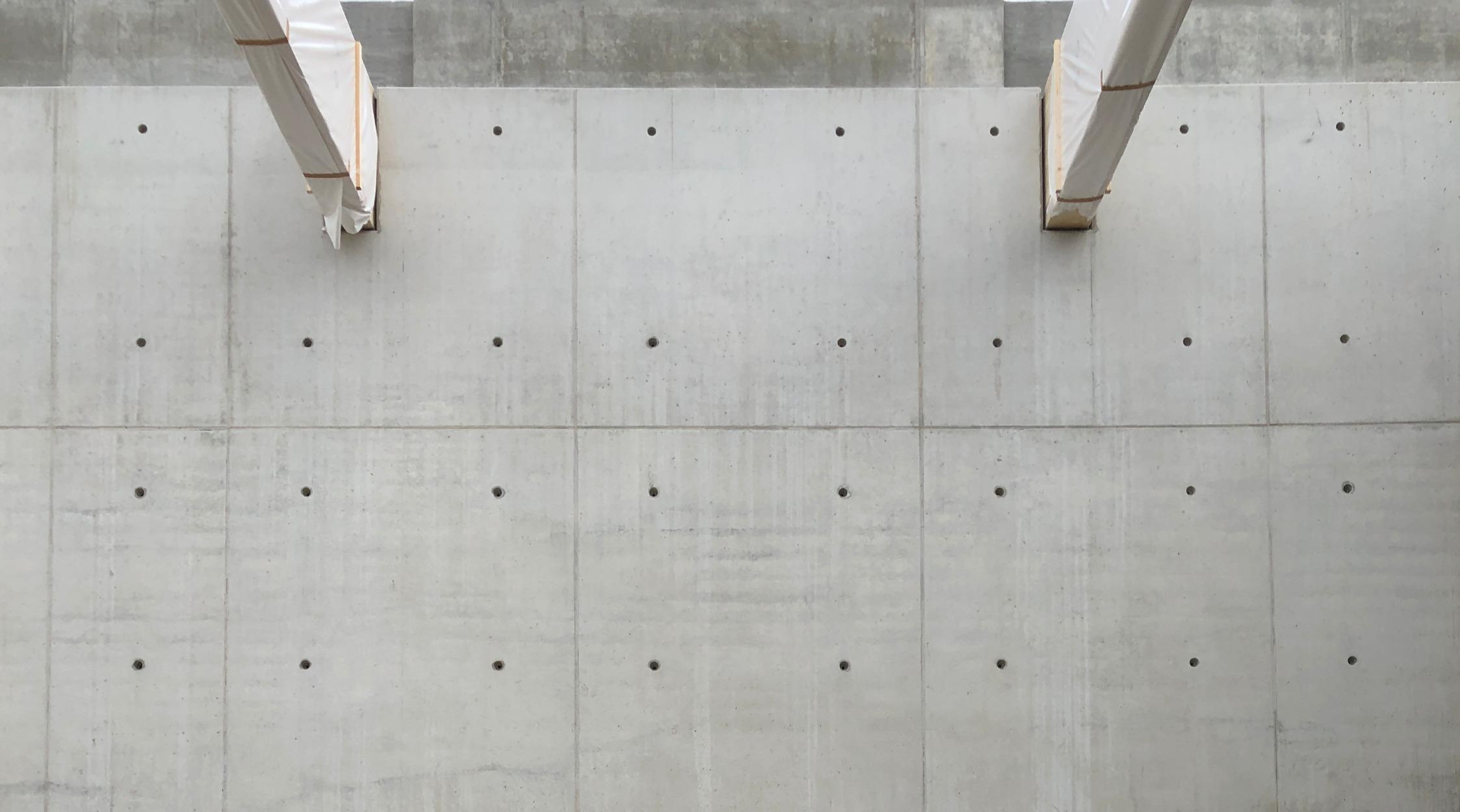 Neubau Sporthalle
