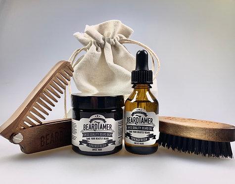 Beardtamer Gift Set #06