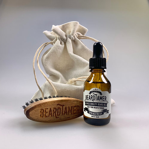 Beardtamer Gift Set #02
