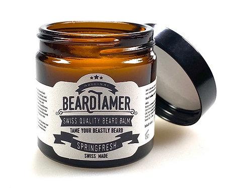 Beardtamer Beard Balm Springfresh