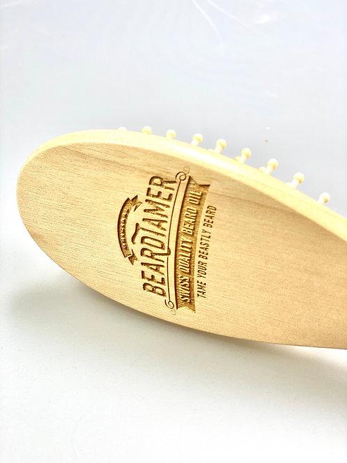 Beardtamer Bambus Brush