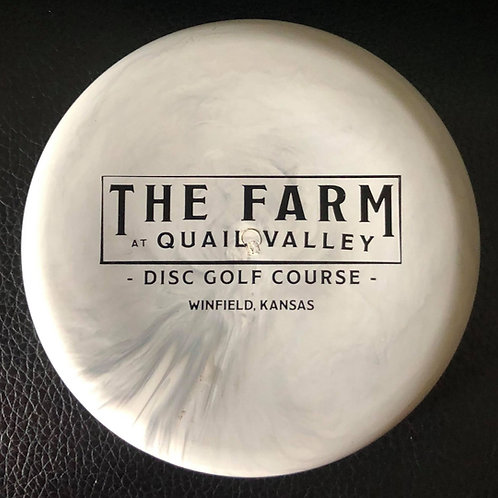 The Farm stamped Mini