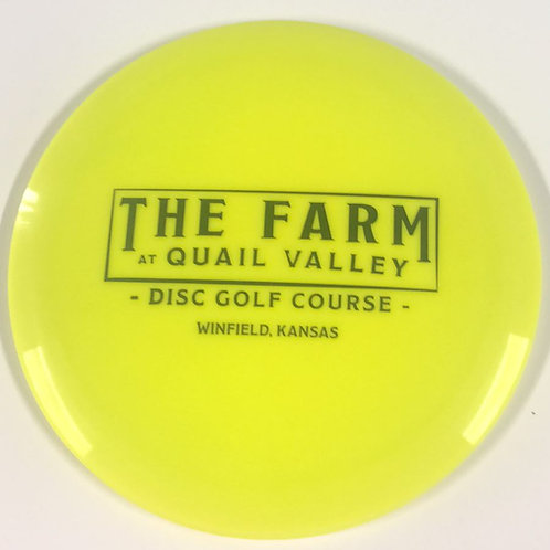 Farm stamped DD assorted variety