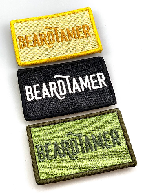 Beardtamer Patch