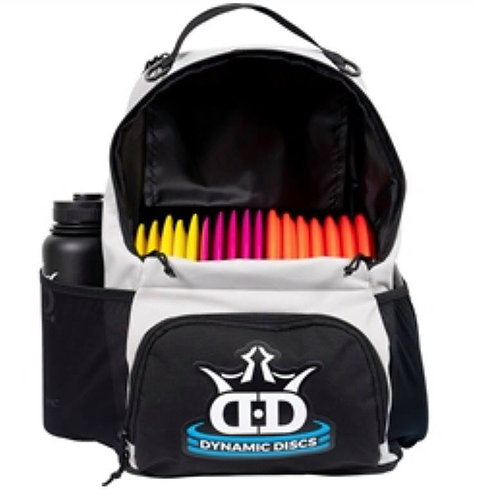 DD Cadet Backpack Grey