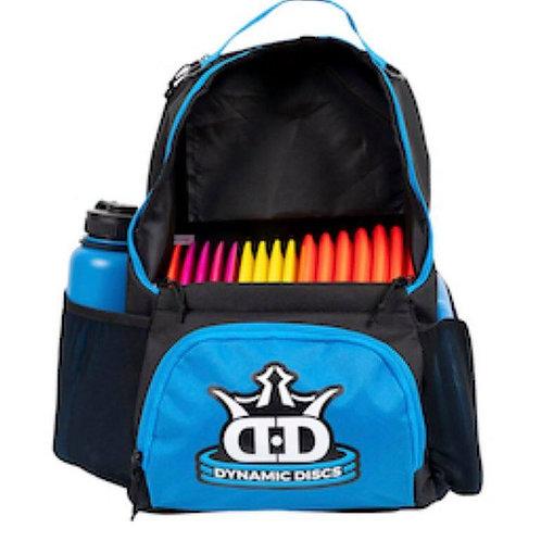 DD Cadet Backpack Blue