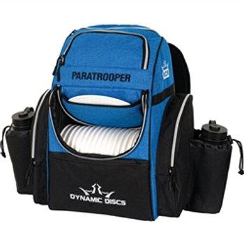 DD Paratrooper Backpack Heather blue