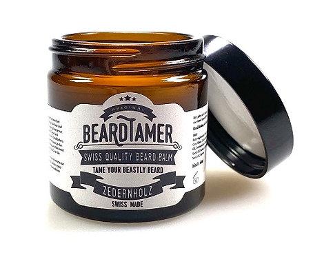 Beardtamer baume à barbe cedre
