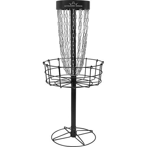 Marksman basket