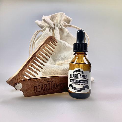 Beardtamer Gift Set #03