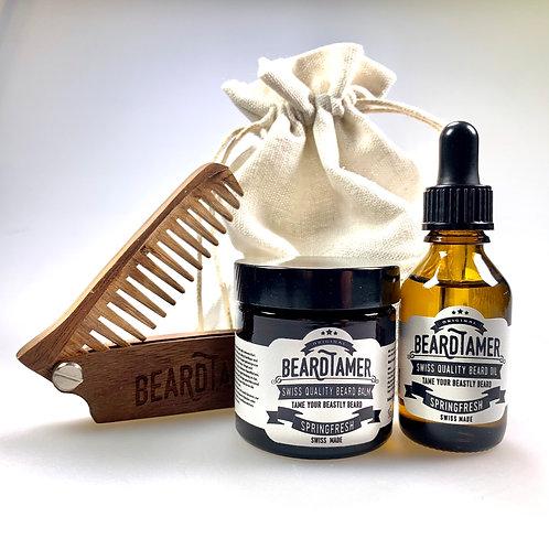 Beardtamer Gift Set #05