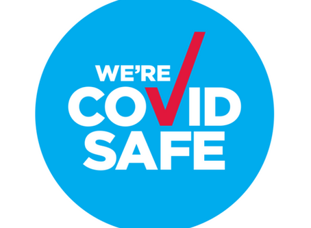 Delta's COVID-19 Safety Plan and Program Guidelines