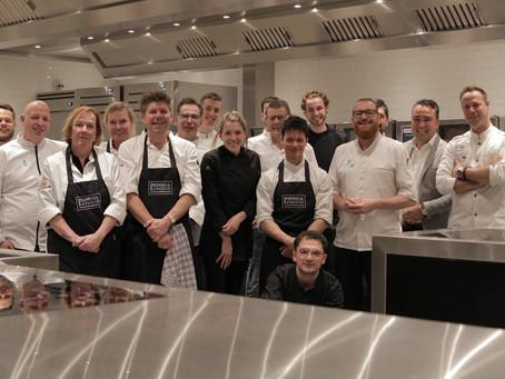 JustHoreca & VHC Jongens BV stomen keukenpersoneel in 22 weken klaar tot SVH kok