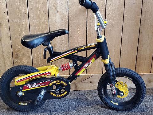 "Boys tonka bike 12"""
