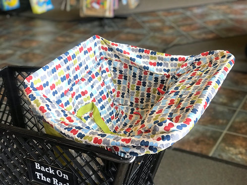 Skip*Hop Shopping Cart Cover