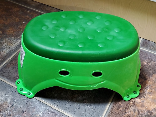 New Non slip step stool