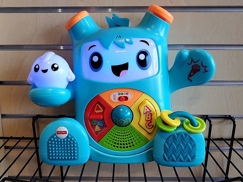 Fisher price Dance and Groove Rocket