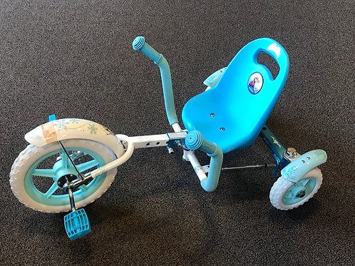 Frozen Mobo Pedal Car