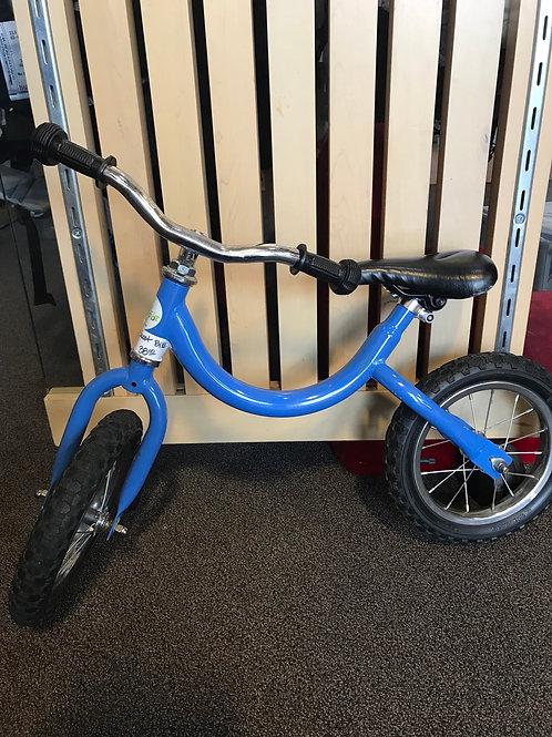 Scoot balance bike 12 inches