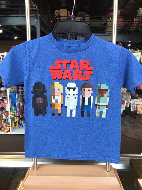 Size 4 Star Wars LEGO shirt