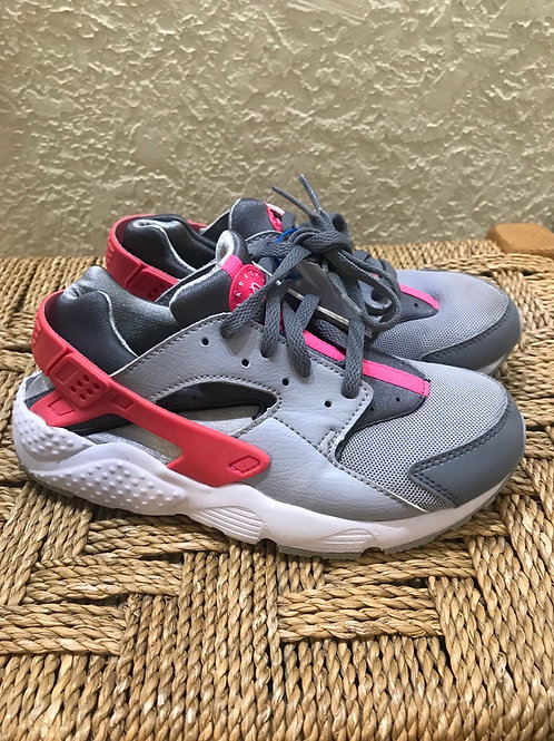 Size 2 Youth Nike shoes