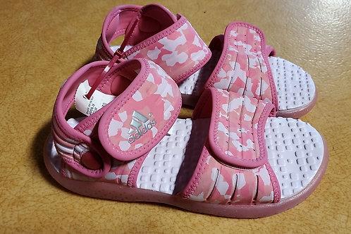 Adidas girls size 3