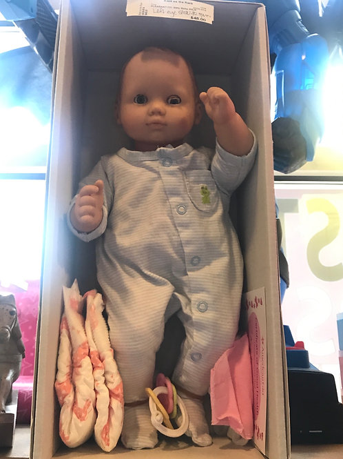 Bitty Baby doll by American girl (Pleasant Co)