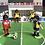 Thumbnail: Playmobil Soccer set with electronic scoreboard