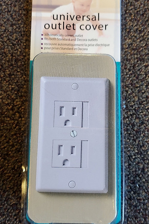 Outlet Covers 3 pack