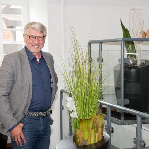 Dr. Manfred Konietzko Vorstand i.R. apetito