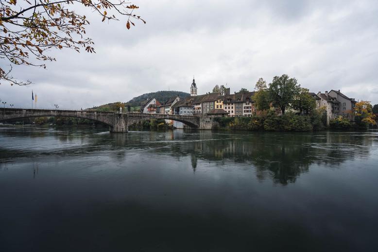 Laufenburg   Jurapark Aargau