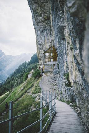Aescher   Appenzell