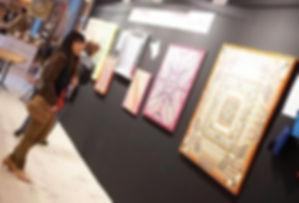 isabellederigo|press|performace art|mandala|chocolat