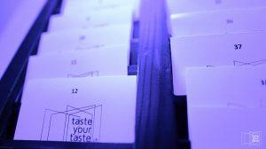 Taste Your Taste - Hearing - 2016