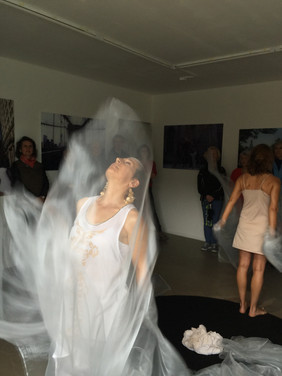 Moi-Ghost - 2016