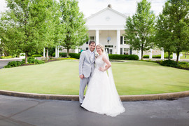 country club weddings in ohio