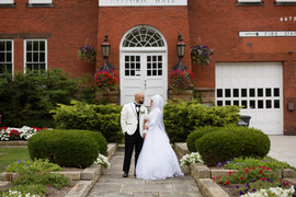 wedding photos in independence ohio