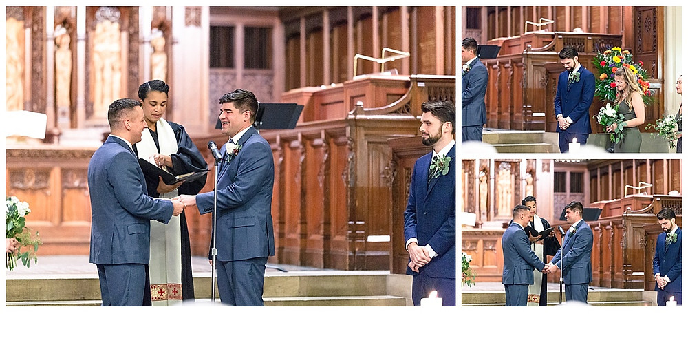 same sex ceremony