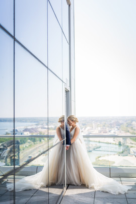 cleveland wedding photos
