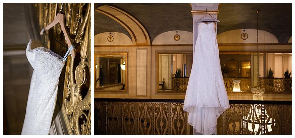 renaissance hotel cleveland wedding
