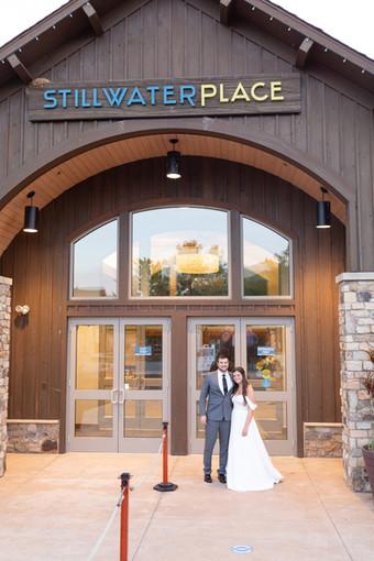 stillwater place wedding venue cleveland zoo
