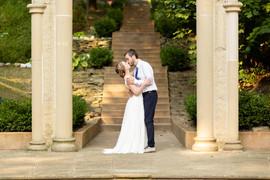 cultural gardens cleveland wedding