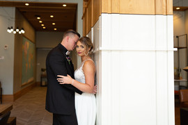 downtown cleveland wedding