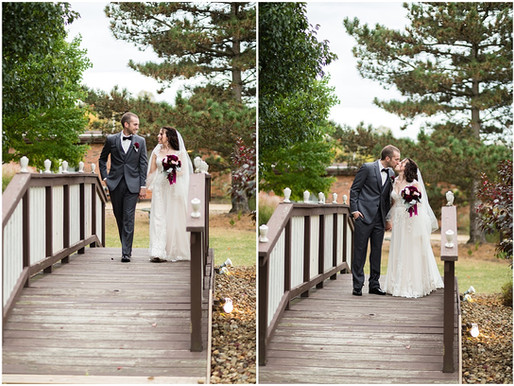 Christie & Sean's Michaud's Wedding in Strongsville Ohio