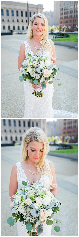 bride and bouquet cleveland ohio