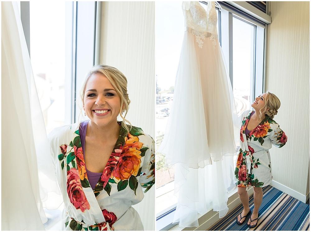 bride aloft cleveland